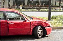 自動車事故の連絡先