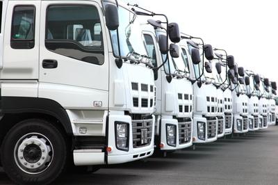 運送業者貨物賠償保険(車両特定方式)