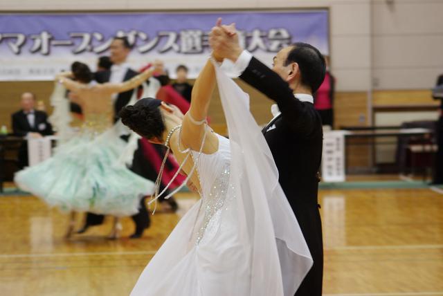 社交ダンスの保険