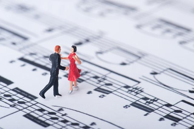 社交ダンスの保険(本人型)