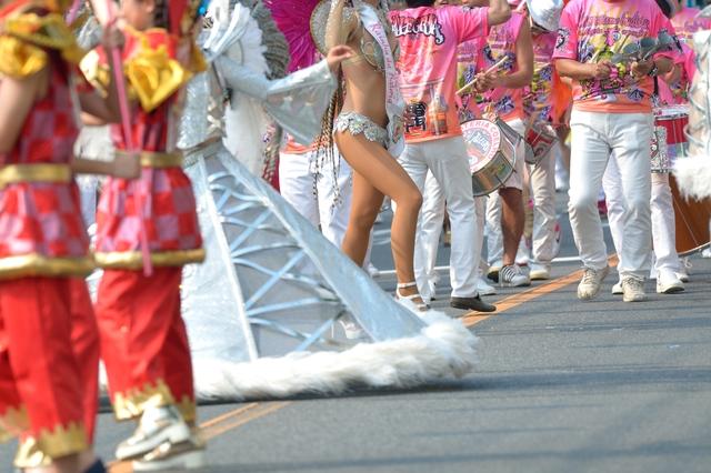 祝賀パレード