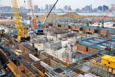 包括契約方式建設工事保険「建築オールイン」