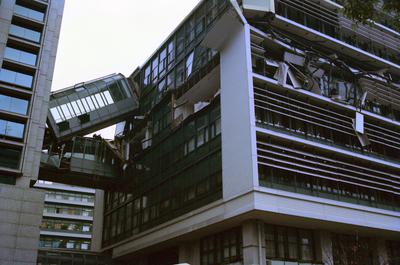 地震危険補償特約(地震拡張担保特約)