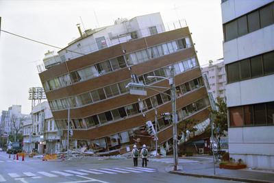 BCP(事業継続計画)地震補償保険
