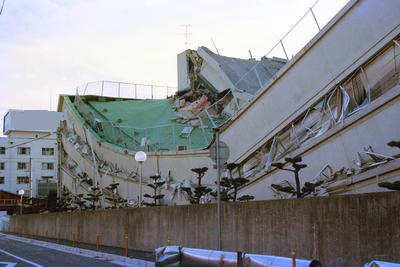 特定地震危険補償利益保険(マグニチュードと震源の深さが条件)