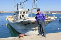 70歳以上の方の傷害保険漁業従事者