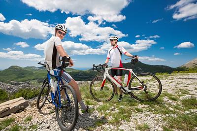 自転車の盗難も補償